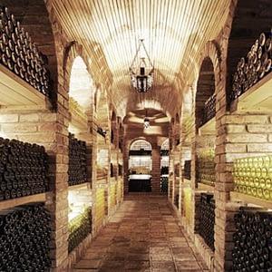 Chateau_Topolcianky_Pivnica
